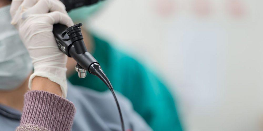 Do czego służą videobronchoskopy?