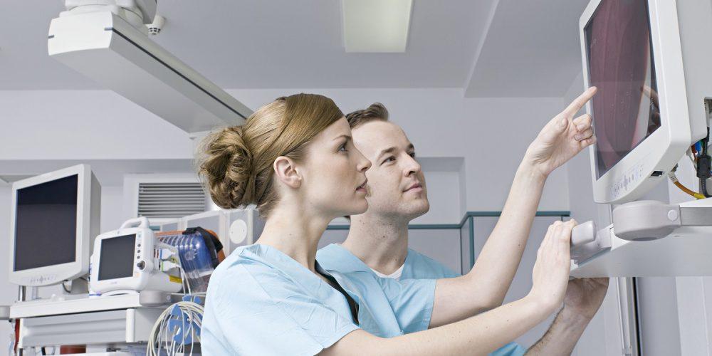 Zastosowanie endoskopu w diagnostyce medycznej