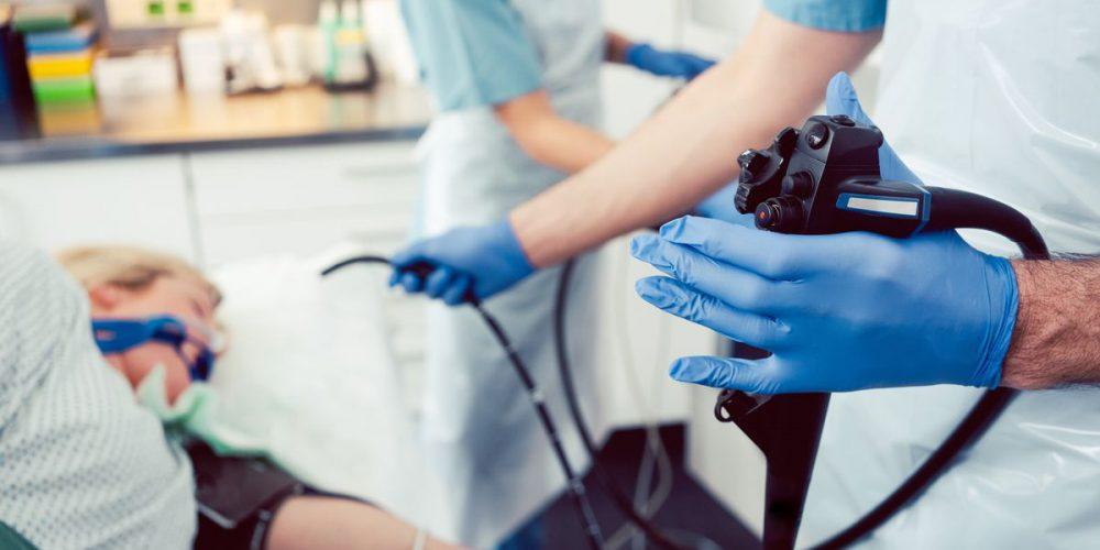 Jak przebiega badanie gastroskopowe?