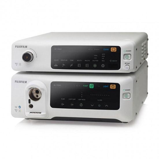 SYSTEM HDTV ELUXEO